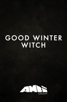 Good Winter Witch