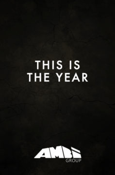 This Is The Year