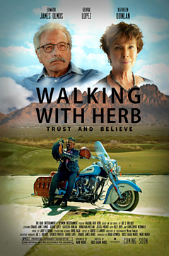 Walking With Herb