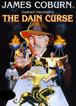 The Dain Curse (TV Mini-Series)