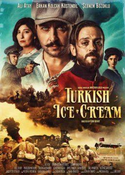 Turkish Ice Cream