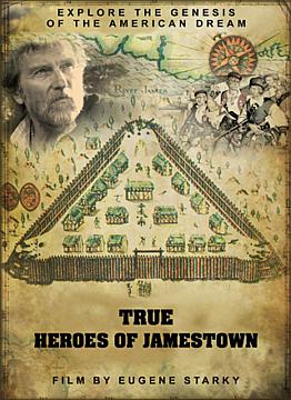 Heroes Of Jamestown