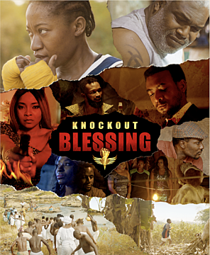 KnockOut Blessings