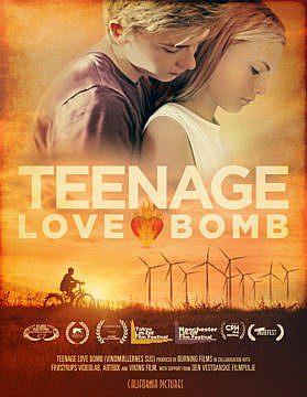 Teenage Love Bomb