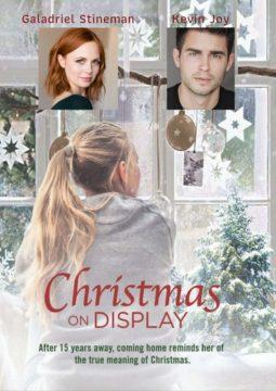 Christmas on Display