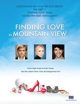 Love Finds You in Mountain View