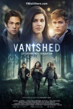 Vanished Left Behind : Next Generation
