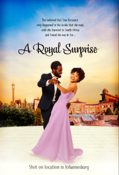 A Royal Surprise