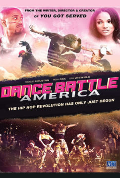 Dance Battle America