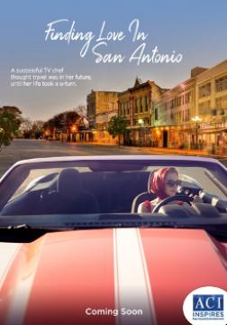 Finding Love in San Antonio
