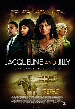 Jacqueline and Jilly