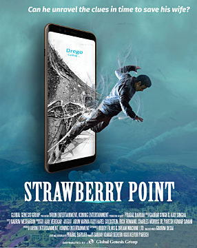 Strawberry Point