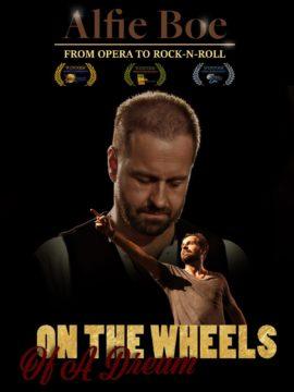 Alfie Boe: On The Wheels of Dreams