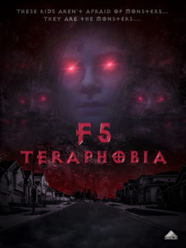 F5 Teraphobia