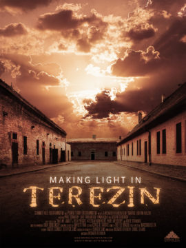 Making Light in Terezin