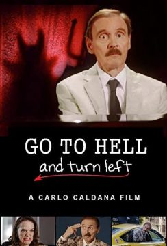 Go to Hell and Turn Left