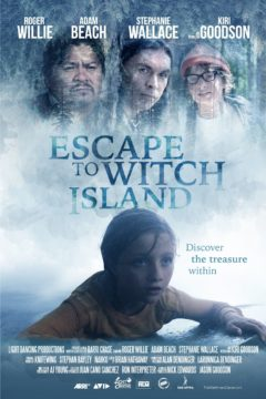 Escape to Witch Island