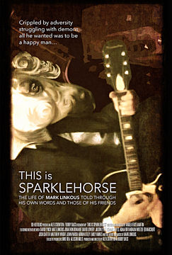 This is Sparklehorse