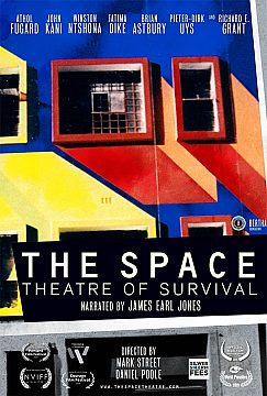 The Space - Theatre of Survival
