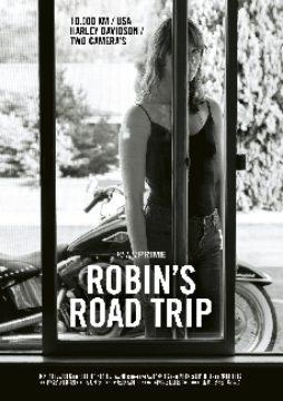 Robin's Road Trip