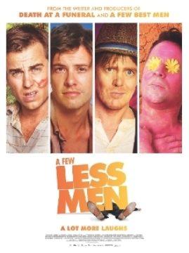 A Few Less Men