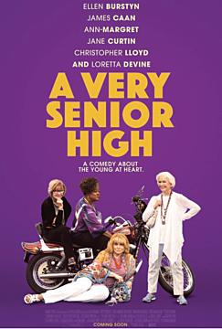 A Very Senior High