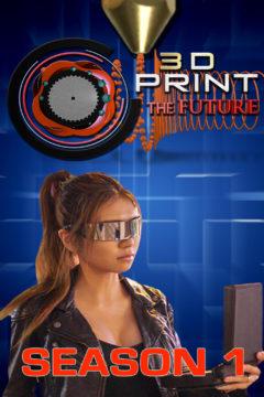 3D Print the Future