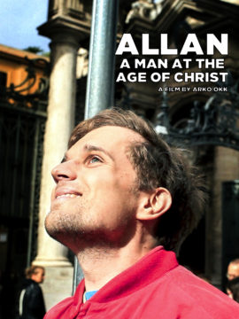 Allan, a Man at the Age of Christ