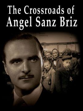The Crossroads of Angel Sanz Briz
