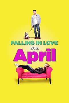 Falling In Love With April