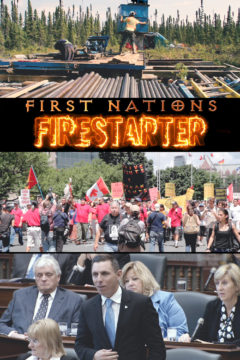 First Nations: Firestarter