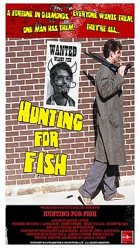 Hunting For Fish