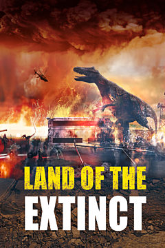 Land of the Extinct
