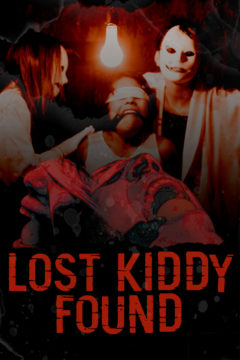 Lost Kiddy Found