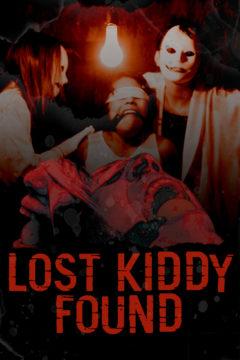 Lost Kiddy Found