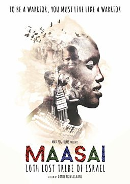 Maasai: The 10th Lost Tribe of Israel