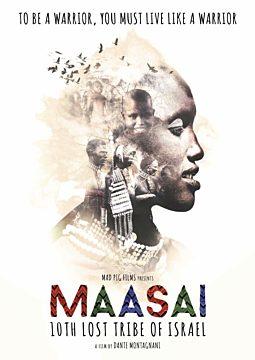 Maasai: The 10th Lost Tribe of Israel