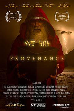 NS404 (Provenance)