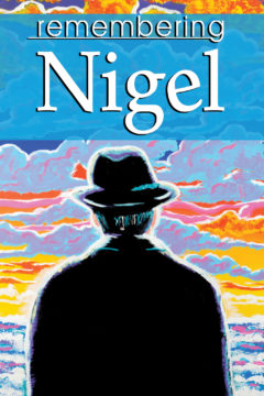 Remembering Nigel
