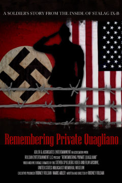 Remembering Private Quagliano