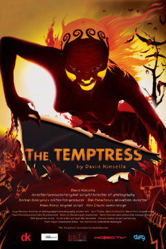 The Temptress