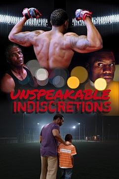 Unspeakable Indiscretions