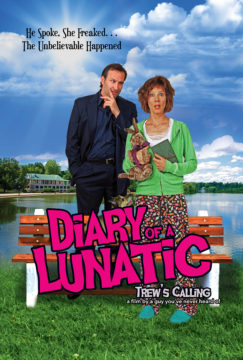 Diary of a Lunatic: Trew Calling