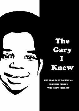 The Gary I Knew