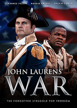 John Lauren's War