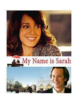 My Name Is Sarah