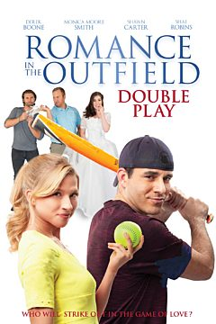 Romance In The Outfield-Double Play