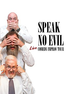 Speak No Evil LIVE