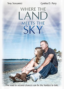 Where The Land Meets The Sky
