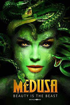 MEDUSA: Beauty is the Beast